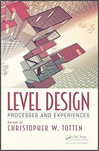 amazon level design processes and experiences christopher w
