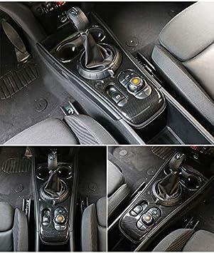 Areyourshop ABS central Panneau de commande D/écoration Housse de protection pour mini Cooper Countryman F60