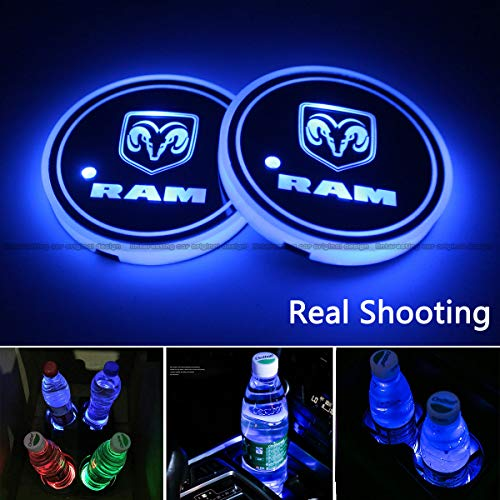 car accessories dodge ram - 4