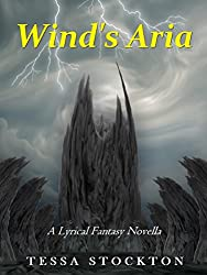 Wind's Aria (The Brother's Keep Book 1)