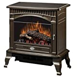 Dimplex North America DS5629BR Traditional Electric Stove, Bronze Review