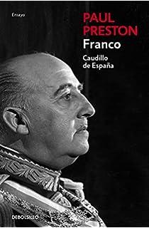Franco, Caudillo De Espana