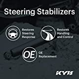 KYB SS10323 - Steering Stabilizer
