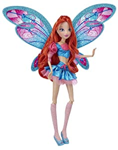 Winx 115 Fashion Doll Believix - Bloom by Winx