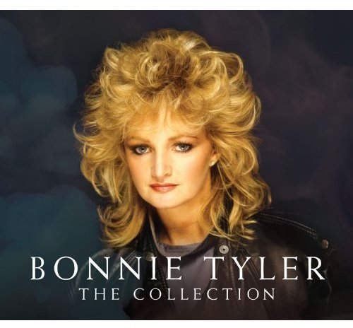 The Collection - Bonnie Tyler