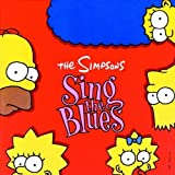 The Simpsons Sing The Blues Soundtrack Edition by Simpsons, Various Artists (1996) Audio CD