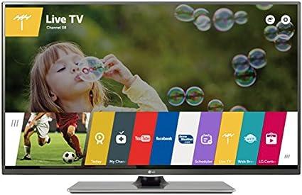 LG 55LF652V - Televisor FHD de 55