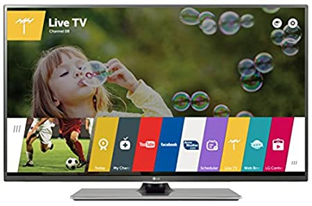 LG - Lg Led Lcd Tv 55 - 55LF652V: Amazon co uk: Electronics