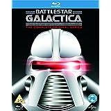 Battlestar Galactica: The Complete Original Series