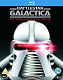 DVD : Battlestar Galactica - The Complete Original Series