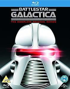 Battlestar Galactica - The Complete Original Series