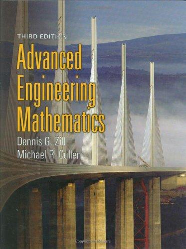 advanced engineering mathematics wylie pdf