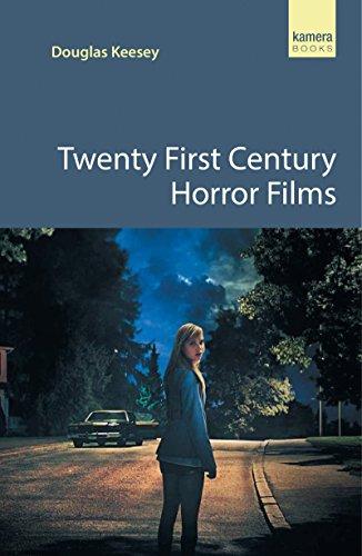 Twenty First Century Horror (Horror Films)