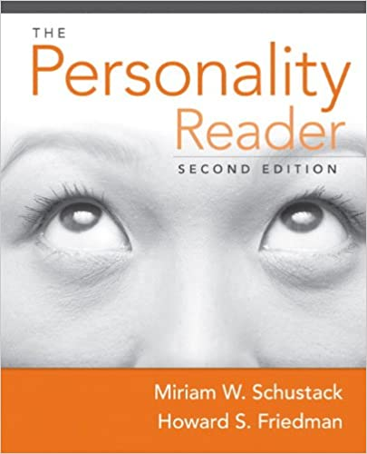 Book The Personality Reader (2nd Edition)