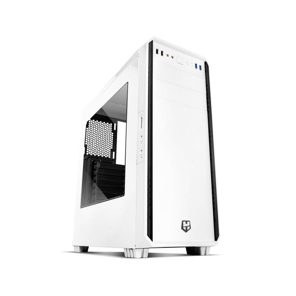 Caja para PC Gaming 600 euros