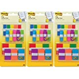 Post-it Flags, Assorted Color Combo Pack, Multicolor, Total of 960 Pack