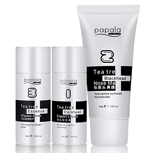 blackhead-remover-ance-3pcs-setblack-head-export-liquid-black-mask-compact-toner-new-special-offer