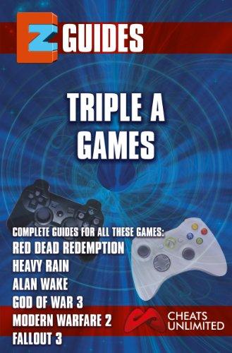 EZ Guides: Triple A Games