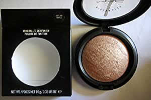 MAC Mineralize Skinfinish Powder Soft and Gentle Blush Nib
