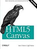 HTML5 Canvas, Fulton, Steve and Fulton, Jeff, 1449334989