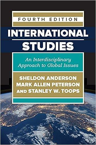 International studies an interdisciplinary approach to global international studies an interdisciplinary approach to global issues 4th edition kindle edition fandeluxe Images