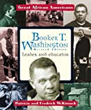 Booker T. Washington, Patricia C. McKissack and Fredrick L. McKissack, 0894903144