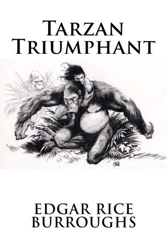 Download Tarzan Triumphant pdf epub