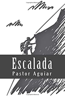Escalada (Spanish Edition)
