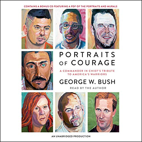 audio book george bush - 6