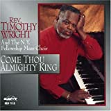 : Come Thou Almighty King