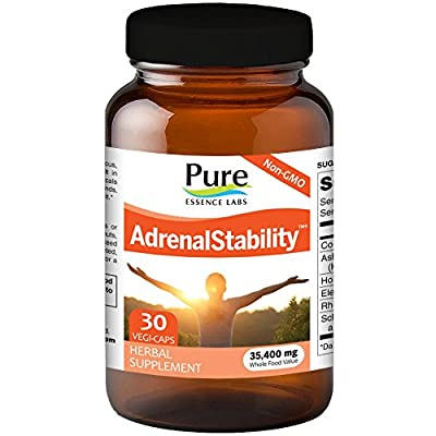 Pure Essence Labs - AndrenalStability