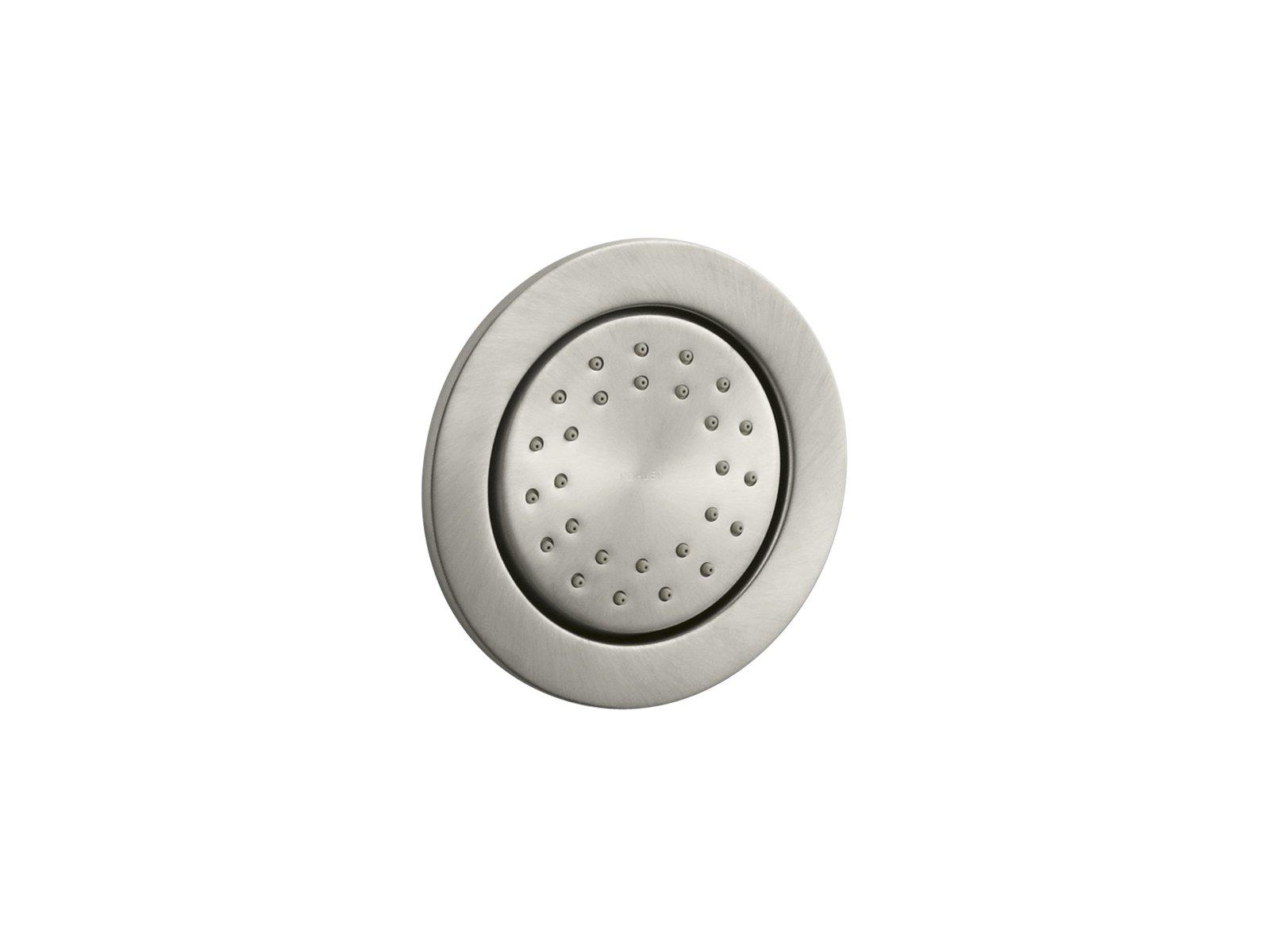 Kohler 8013-AK-BN Watertile Body Sprayer, Vibrant Brushed Nickel