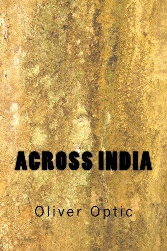 Across India pdf epub