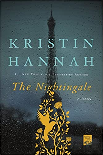The Nightingale, best beach reads