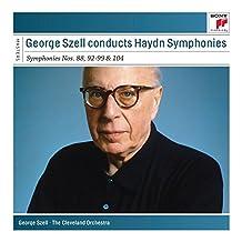 Szell Conducts Haydn Symphonies (4 CD)