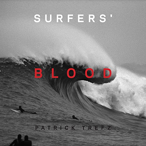 Surfer Photograph - Surfers' Blood