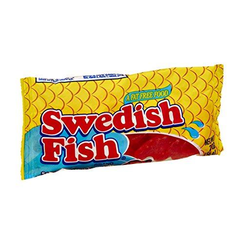 Swedish Fish Chewy Candies -