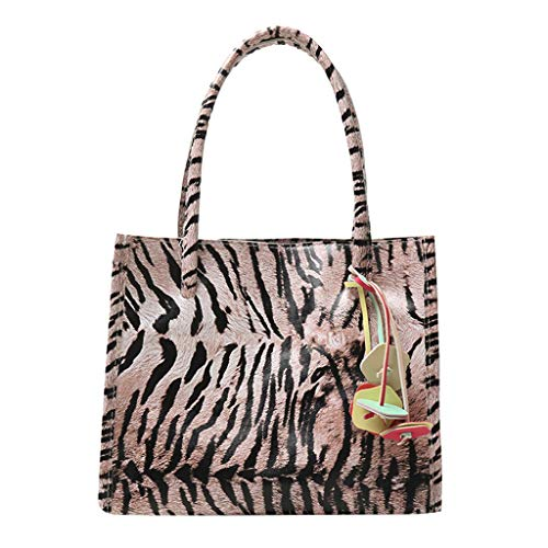 Women's Handbag Purses and Handbags Large Tote Shoulder Bag Top Handle Satchel Hobo Bag Briefcase Everyday ()