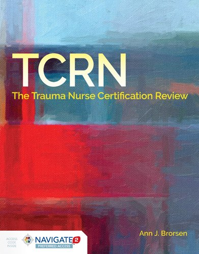 1284116301 - TCRN Certification Review