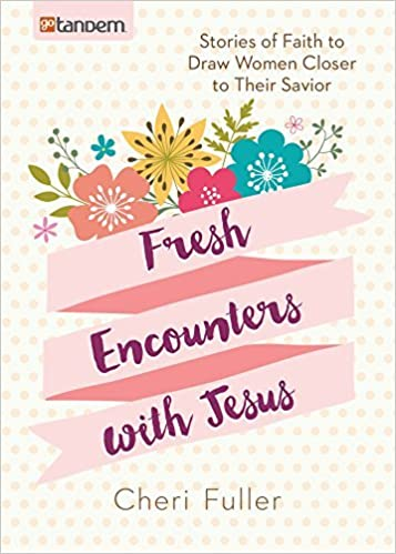 Fresh Encounters with Jesus: Stories of Faith to Draw Women Closer to Their Savior by Cheri Fuller (2016-01-06)