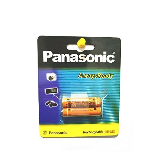 Panasonic AAA Rechargeable Battery (2 piece)