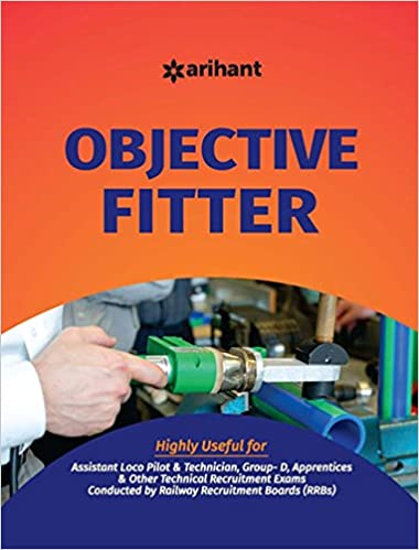 iti fitter objective type questions and answers