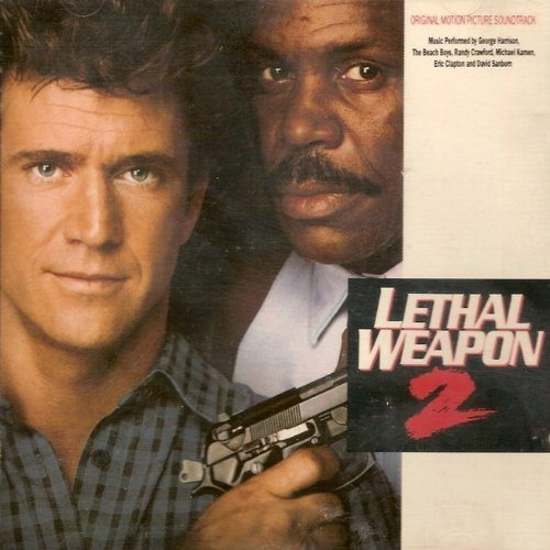Lethal Weapon 3 by LETHAL WEAPON 3 / O.S.T. (2014-07-09)