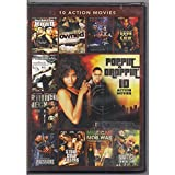 Maverick Entertainment 10 Down And Low Action Movies