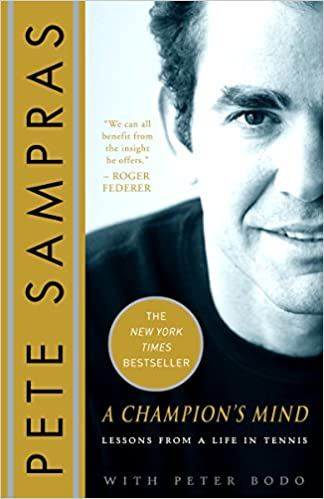 image for A Champion's Mind: Lessons from a Life in Tennis
