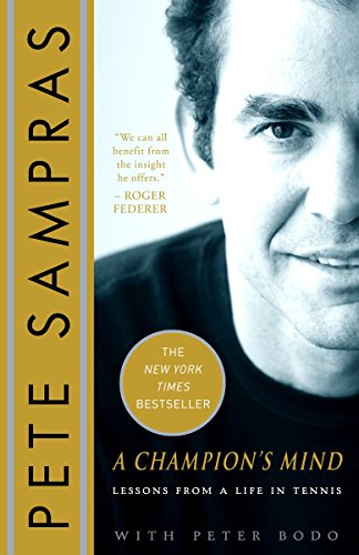 (A Champion's Mind: Lessons from a Life in Tennis)