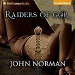 Raiders of Gor: Gorean Saga, Book 6 | John Norman