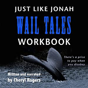 Just Like Jonah Wail Tales Workbook Audiobook