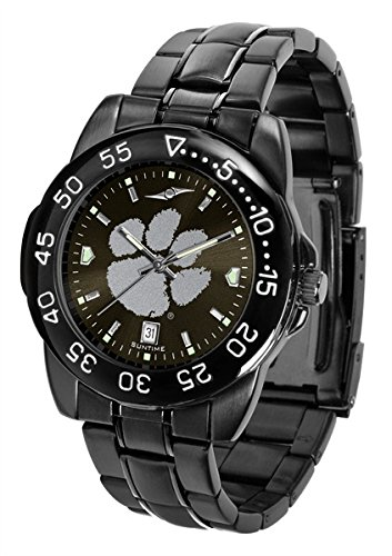 NCAA Clemson Tigers Fantom Sport Watch by Football Fanatics