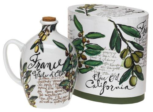(Rosanna Olive Oil Gift-Boxed Oil)
